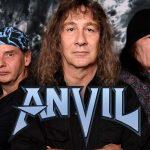ANVIL, dix huitième album «Legal At Last» pour la Saint Valentin [Actus Metal]
