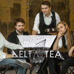 DELTA TEA, premier E.P. « The Chessboard » [Actus Metal & Rock]