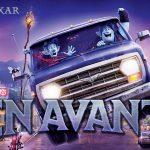 EN AVANT, le nouveau dessin animé Pixar [Actus Ciné]