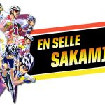 EN SELLE SAKAMICHI ! l'anime de cyclisme Yowamushi Pedal sur Netflix [Actus Séries TV]