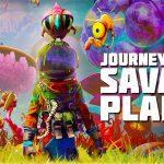JOURNEY TO THE SAVAGE PLANET, une délirante exploration spatiale sur PS4, Xbox One & PC [Actus Jeux Vidéo]