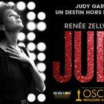 JUDY, Oscar de la Meilleure Actrice pour Renée Zellweger [Actus Ciné]