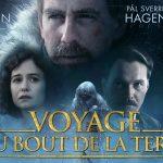 VOYAGE AU BOUT DE LA TERRE, la vie de l'explorateur Roald Amundsen en Blu-Ray et DVD [Actus Blu-Ray et DVD]