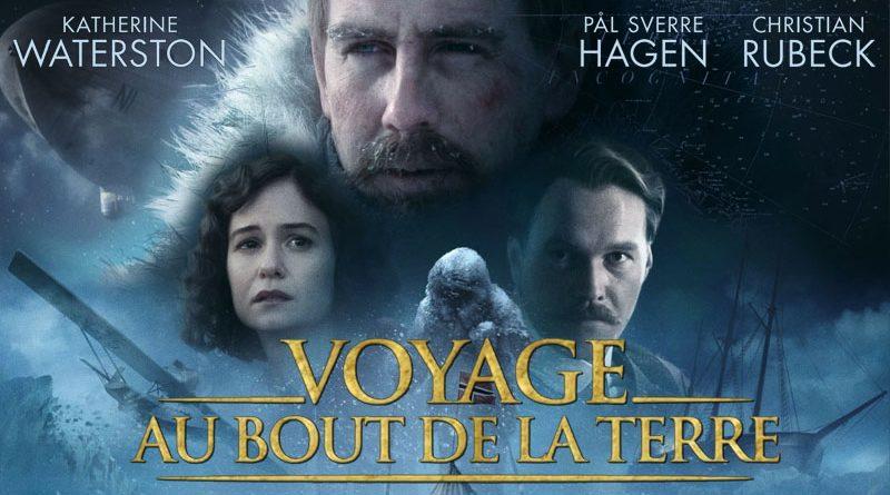 Voyage Au Bout De La Terre