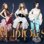 ALDIOUS, nouvel album «Evoke 2010 2020» disponible cette semaine [Actus J-Rock]
