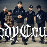 BODY COUNT feat. ICE T, nouvel album «Carnivore» [Actus Metal]