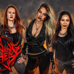 BURNING WITCHES, nouvel album « Dance With The Devil » [Actus Metal]