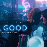 FEEL GOOD, Lisa Kudrow dans une série Netflix [Actus Séries TV]