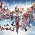 GRANBLUE FANTASY : VERSUS, le nouveau jeu de combat de Arc System Works sur PS4 et PC [Actus Jeux Vidéo]