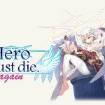 HERO MUST DIE AGAIN, L'anti RPG sur PS4, Switch & PC [Actus Jeux Vidéo]