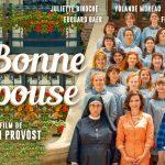 LA BONNE ÉPOUSE, Juliette Binoche dans une comédie feministe [Actus Ciné]