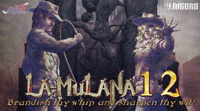 La Mulana 1 et 2