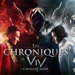 LES CHRONIQUES DE VIY : LE CAVALIER NOIR, le troisième film en Blu-Ray et DVD [Actus Blu-Ray et DVD]