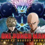 ONE PUNCH MAN : A HERO NOBODY KNOWS, le manga phénomène adapté sur PS4, Xbox One & PC [Actus Jeux Vidéo]