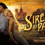 UNE SIRENE A PARIS, le nouveau film du chanteur de Dionysos [Actus Ciné]