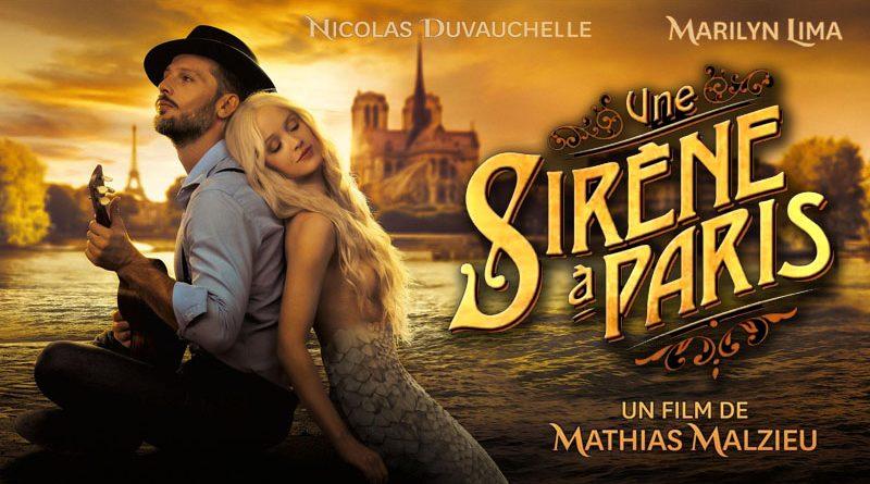 Une Sirène A Paris