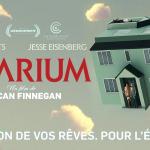 VIVARIUM de Lorcan Finnegan [Critique Ciné]