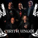 CIRITH UNGOL, cinquième album «Forever Black» le 24 avril [Actus Metal]