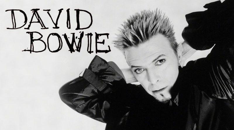 David Bowie 97