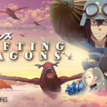 DRIFTING DRAGONS, l'adaptation du manga sur Netflix [Actus Séries TV]