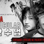 EXTRACURRICULAR, un nouveau Drama Coréen à Suspense sur Netflix [Actus Séries TV]