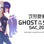 GHOST IN THE SHELL : SAC_2045 une nouvelle série animée en exclusivité sur Netflix [Actus Séries TV]