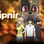 GLEIPNIR, l'anime en direct du Japon sur Wakanim [Actus Séries TV]