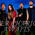 HER CHARIOT AWAITS, 1er album du nouveau groupe de Mike Orlando et Ailyn [Actus Metal]