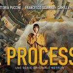 IL PROCESSO, une série italienne à suspense sur Netflix [Actus Séries TV]
