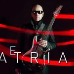 JOE SATRIANI, nouvel album « Shapeshifting » le 10 avril [Actus Metal]