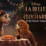LA BELLE ET LE CLOCHARD, la version live sur Disney+ [Actus S.V.O.D.]