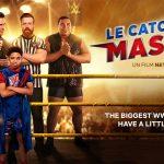 LE CATCHEUR MASQUÉ, le nouveau film WWE studios sur Netflix [Actus S.V.O.D.]