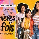 MES PREMIÈRES FOIS, une série ados par Mindy Kaling sur Netflix [Actus Séries TV]