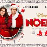 NOELLE, une comédie avec Anna Kendrick sur Disney+ [Actus S.V.O.D.