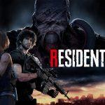 RESIDENT EVIL 3, le remake disponible sur PS4, Xbox One et PC