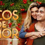 RICOS DE AMOR, amour et tomates sur Netflix [Actus S.V.O.D.]