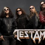 TESTAMENT, nouvel album « Titans Of Creation » le 3 avril [Actus Metal]