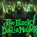 THE BLACK DAHLIA MURDER, neuvième album « Verminous » le 17 avril [Actus Metal]