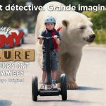 TIMMY FAILURE : DES ERREURS ONT ÉTÉ COMMISES, un film inédit sur Disney+ [Actus S.V.O.D.]