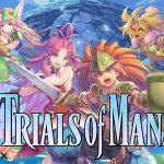 TRIALS OF MANA, le remake disponible sur PS4, Switch et PC [Actus Jeux Vidéo]