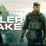 TYLER RAKE, un film d'action avec Chris Hemsworth sur Netflix [Actus S.V.O.D.]