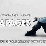 DÉRAPAGES, la mini-série avec Éric Cantona maintenant sur Netflix [Actus Séries TV]
