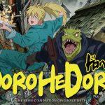 DOROHEDORO, l'adaptation du manga sur Netflix [Actus Séries TV]