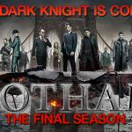 GOTHAM, la cinquième et dernière saison enfin sur Netflix [Actus Séries TV]
