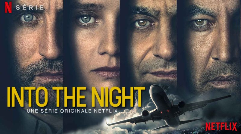 Into The Night - Netflix