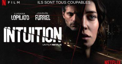 Intuition - Netflix