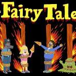 J.J. VILLARD'S FAIRY TALES, une nouvelle série déjantée sur Adult Swim [Actus Séries TV]
