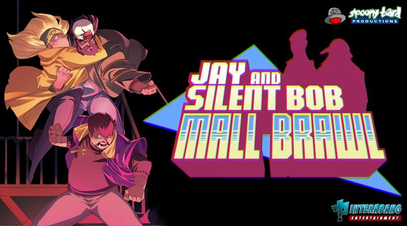 Jay And Silent Bob : Brawl Mall