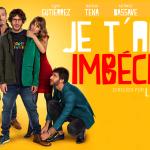 JE T'AIME IMBÉCILE !, une comédie romantique avec Natalia Tena sur Netflix [Actus S.V.O.D.]