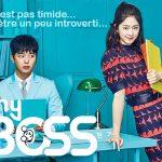 MY SHY BOSS, le drama romantique sur Netflix  [Actus Séries TV]